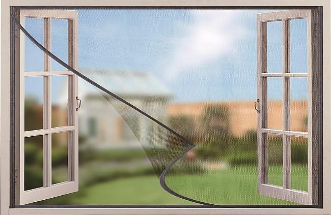כולם חדשים רשת נגד יתושים לחלון לקיץ בלי זמזומים ועקיצות - Bpatent MU-97